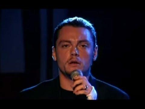 Tiziano Ferro video Alucinado - Buenos Aires 2004