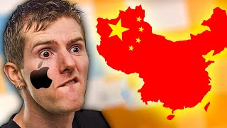 "Apple's Big ""F U"" to China"