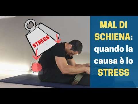 Esofagite da reflusso, dolore alla schiena