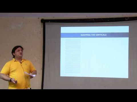 Selling for Print Companies – Introduction : by Mehul Desai, MOS India Pvt. Ltd., Oct 4th, 2013 at GIPT Mumbai