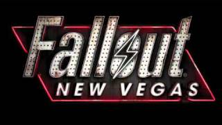 Fallout New Vegas Soundtrack - Johnny Guitar - Peggy Lee