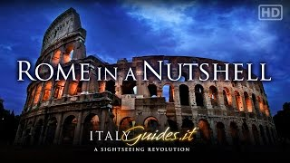 Scenery Video Ecards, City guide of Rome for firsttime visitors A trip..