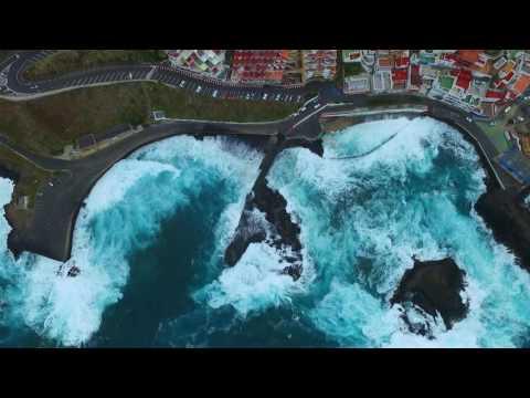 El Pris, pueblo pesquero. Tacoronte. Tenerife.
