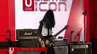 MONIC - DIGITAL ICON Audisi offair Surabaya
