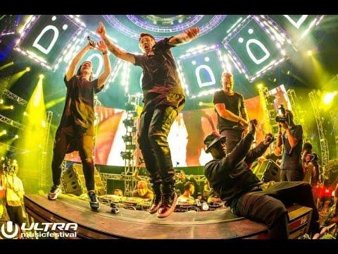 SKRILLEX LIVE @ ULTRA MUSIC FESTIVAL 2015