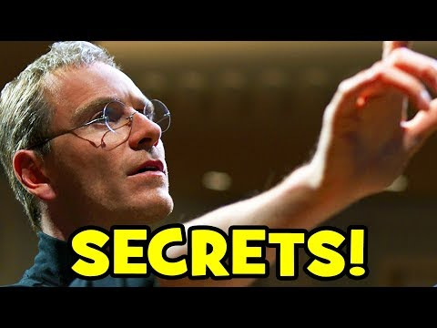 7 Things You Didn't Know About Steve Jobs | MTW
