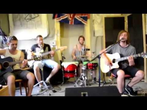 Aneurysm - ANEURYSM - Write You (BramboryTV Live Session)