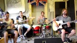 Video ANEURYSM - Write You (BramboryTV Live Session)