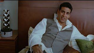 Akshay Kumar likes it Kinky