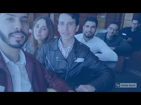 Parole aux jeunes - Maroc
