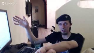 Диалог с Болтом №10 (OnLine Stream)
