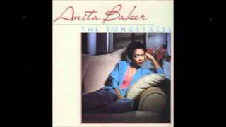 Anita Baker - You're The Best Thing Yet (1983)