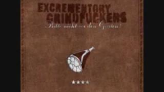 Excrementory Grindfuckers - Lieblicher Grind