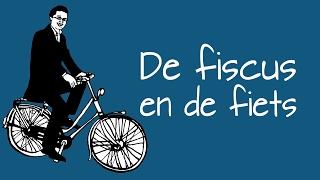 De fiscus en de fiets
