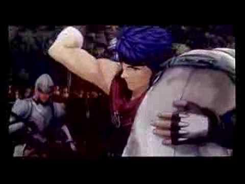 Видео № 0 из игры Fire Emblem: Radiant Dawn [Wii]
