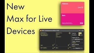 Ableton Live Suite 10 - DRD_LineSequencer.midi(v1.0.03)