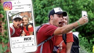 "Looking For My ""Woman Crush Wednesday"""