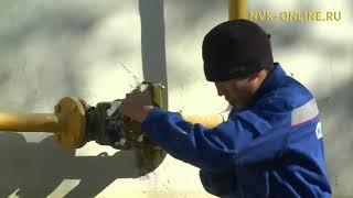 В Якутске жилые дома начали отключать от газоснабжения