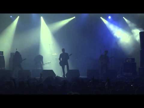 Live at HELLFEST 2013 - Cult of Luna