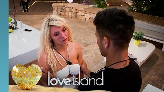 FIRST LOOK: Lucie Questions Her Future In The Villa | Love Island 2019