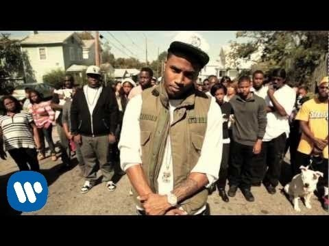 Trey Songz - Top Of The World [Official Music Video]