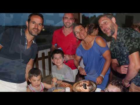 vidéo famille Leclerc/Deroin