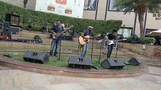 Play It By Ear - Mr. Man (Live at the BC Festival) - playitbyeartheband