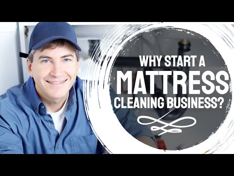 , title : 'Why Start A Mattress Cleaning Business?