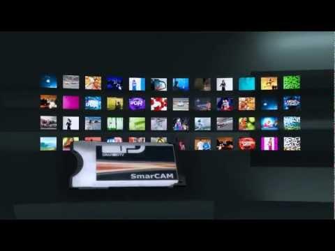 SmarCAM, la forma más sencilla de disfrutar de la televisión de pago