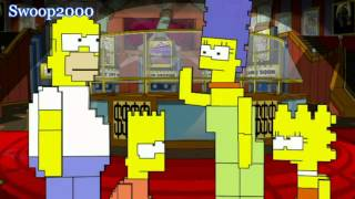 The Simpsons Game All Cutscenes Part 3 Of 4