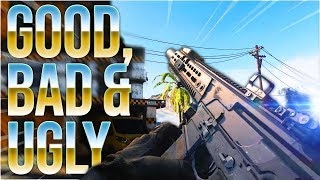 Call of Duty: Modern Warfare - The Good, The Bad, & The Ugly (A Critical Overview)