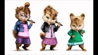 Chipmunks : A Thousand Years - Christina Perri