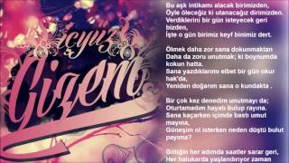 İçyüz - Gizem (Official Audio)