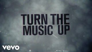 NF   Turn The Music Up (Lyric Video)
