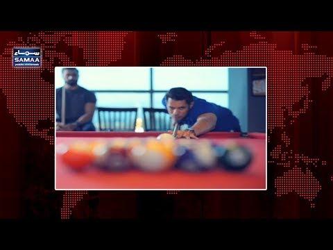 Daily Routine | Shahzad Iqbal | SAMAA TV Anchor