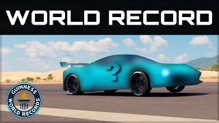 NEW 0-100 WORLD RECORD   Forza Horizon 3   Crazy Accelerations!
