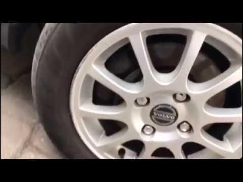 Фото к видео: Volvo V40, 1.8 l 2001г за 1250 евро