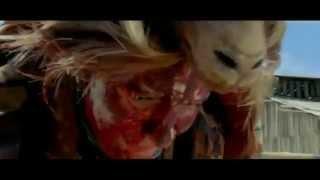 Gallowwalkers Official Trailer 2013 dardarkom