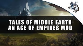 AoE2 Mod - Tales of Middle Earth