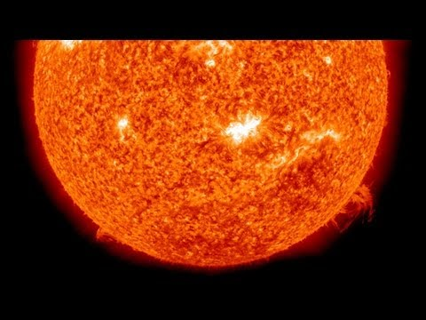 Giant Solar Storm May Hit Earth By 2020 Mp3