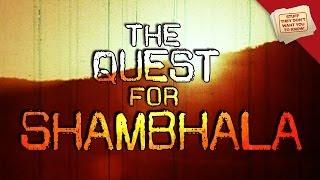 The Soviet Quest For Shambhala