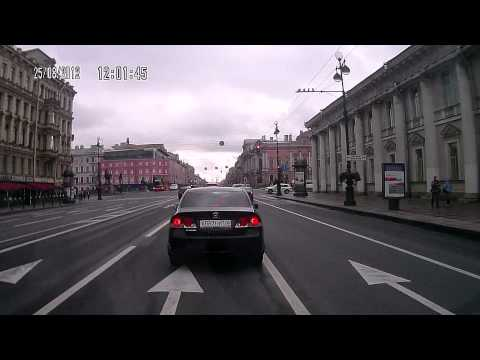 Санкт-Петербург Невский проспект / St.Pe