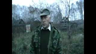 Щукин С.М. о пожарах в Санарском бору.MOD