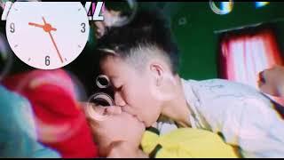 Viral!!! Artis tiktok ciuman bibir