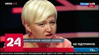 Раскол на Украине: дальше падать некуда? Москва. Кремль. Путин от 04.11.18