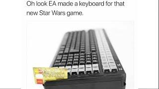 EA Meme Roasts