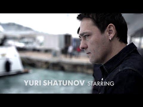Юрий Шатунов - А лето цвета / репортаж о съёмках клипа в Monaco 2012