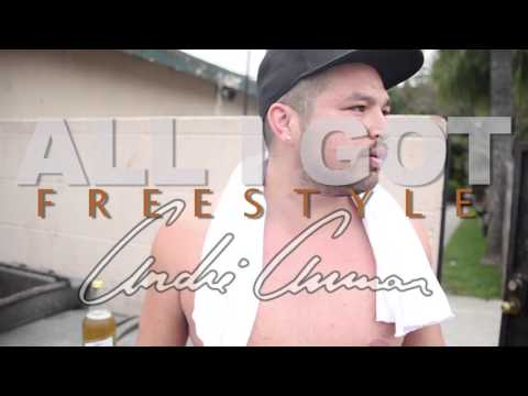 All I Got by Andre Auram Official Video