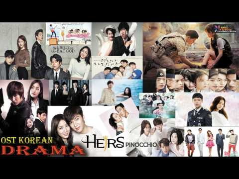 Ost korean drama the best 2017   sountrack korean popular drama sad make you cry