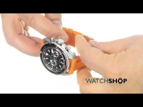 Festina Men's Chronograph Watch (F16574/2)